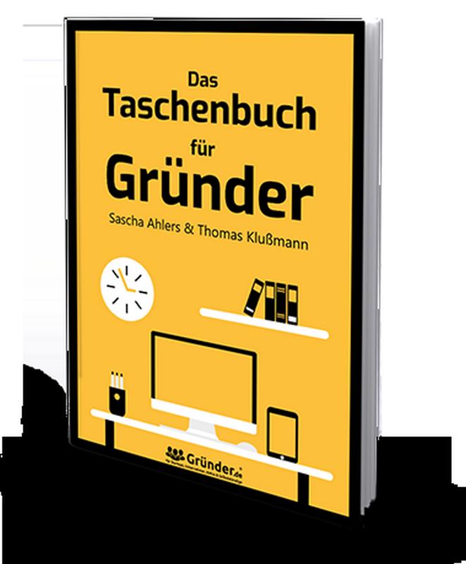 gruender taschenbuch cover