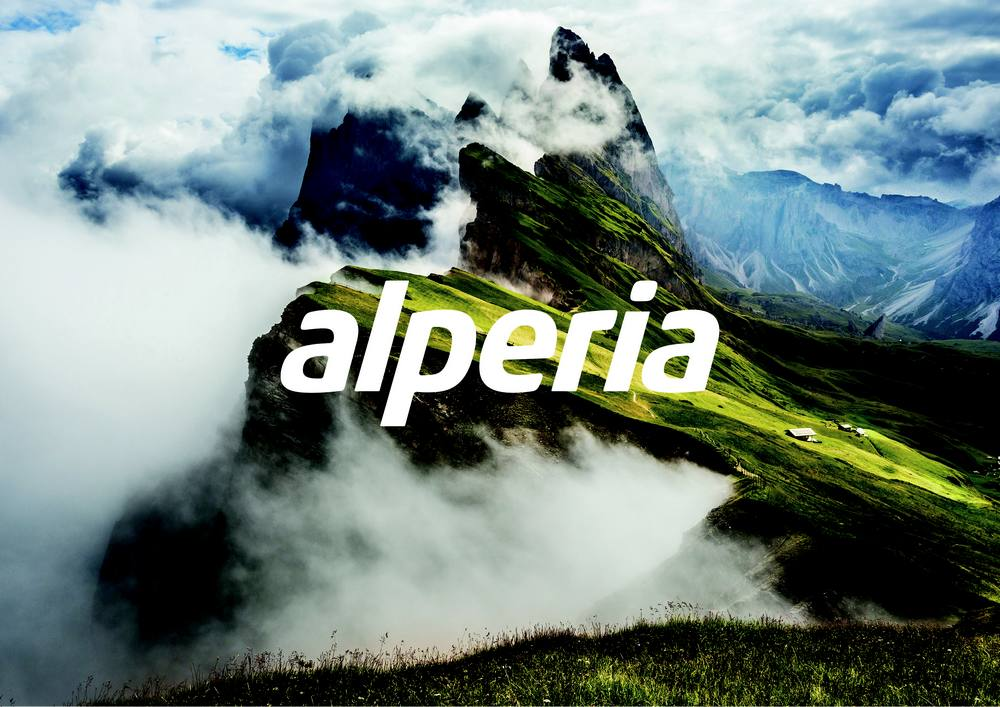 Alperia Charge Energy Branding Award 2018