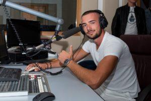 Mister Casting bei Radio Sunshine 06