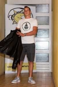 Mister Casting bei Radio Sunshine 16