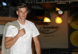Mister Suedtieol 2019 im Mondial 02