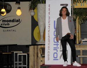 Mister Suedtieol 2019 im Mondial 04