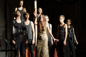 Agamemnon 3