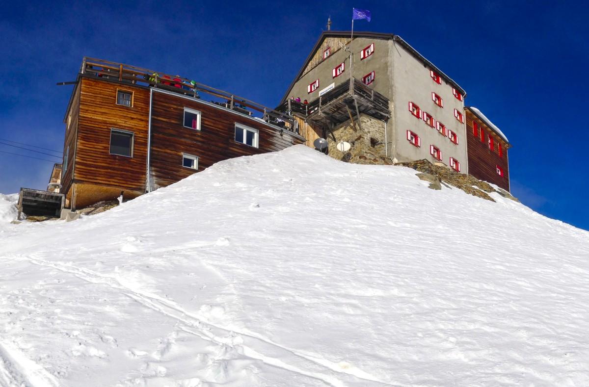 Neuer Direktor bei den Schnalstaler Gletscherbahnen