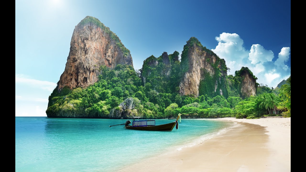 Thailand – Ein Paradies