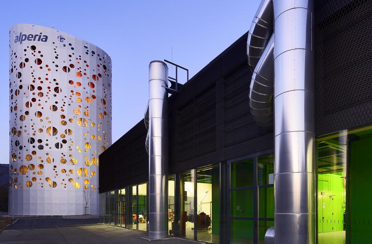 Fernwärmenetz Bozen: Alperia beginnt mit den Ausbauarbeiten