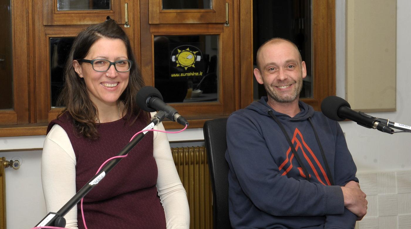 Martina und Elmar
