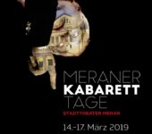 Kulturzeit: 1. Meraner Kabarett-Tage – Audio