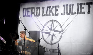 Dead Like Juliet 4