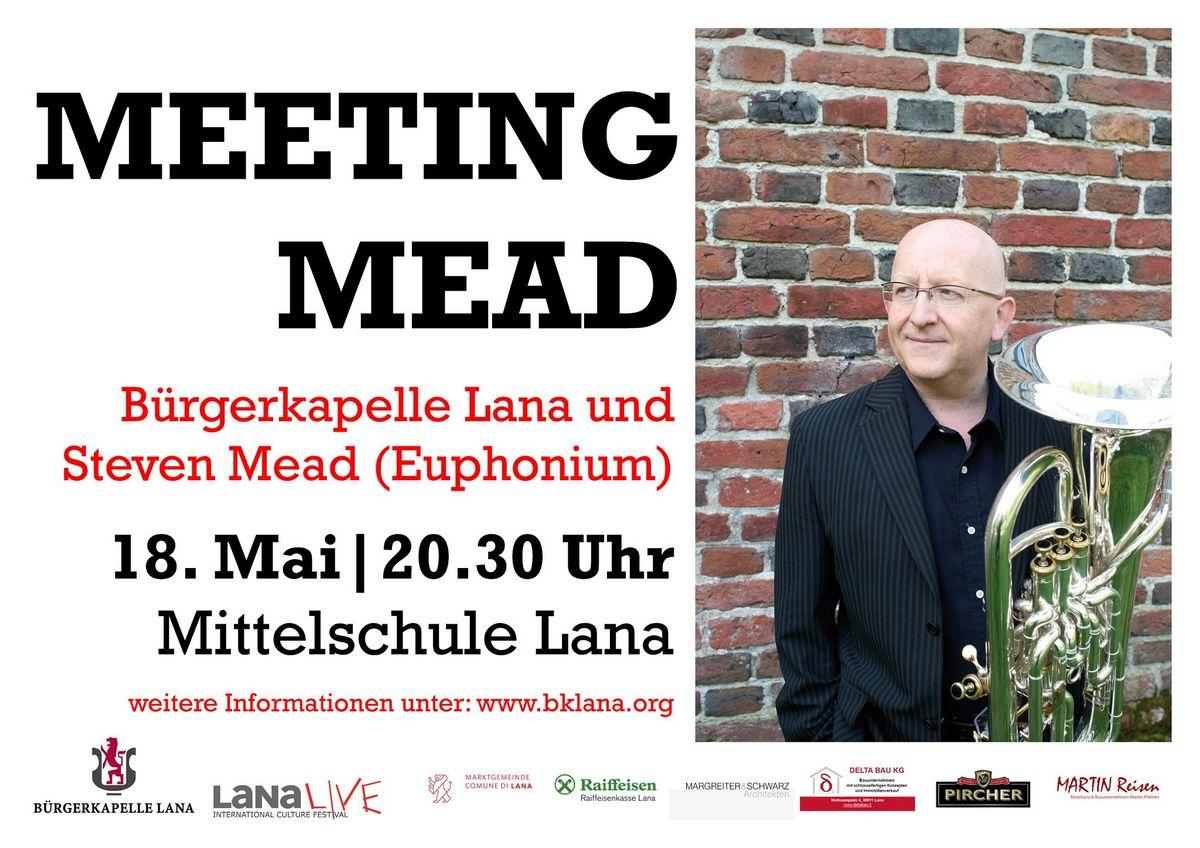 LanaLive Meeting Mead