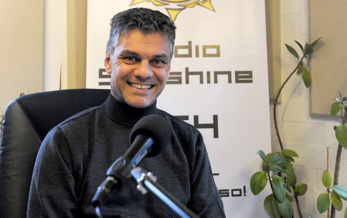 BM Harald Stauder