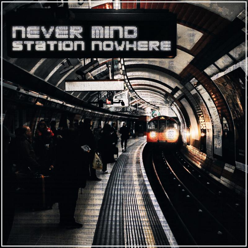 Station Nowhere COVER