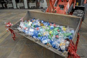 Plastikflaschen und Co 001