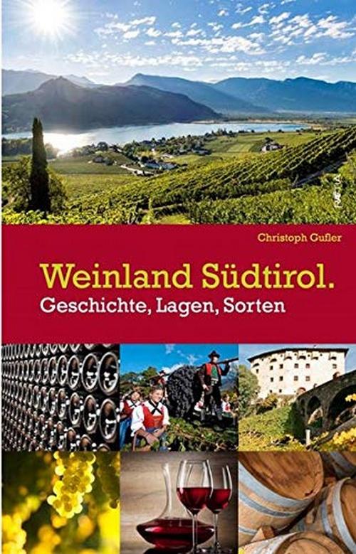 Weinland Suedtirol