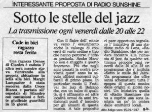 Alto Adige 15.09.1987