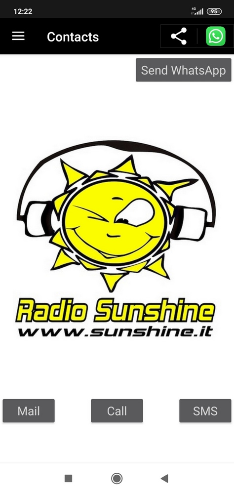Radio Sunshine Live 1