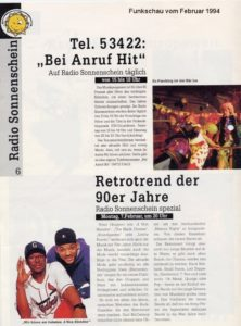 funkschau Februar 1994