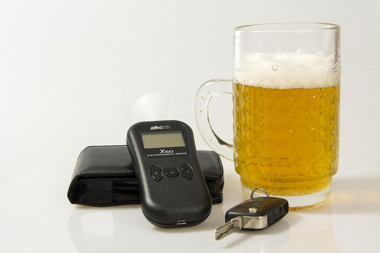 Alkoholkontrolle