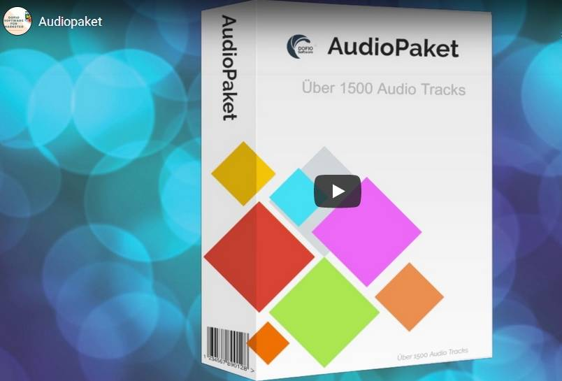 Audiopaket