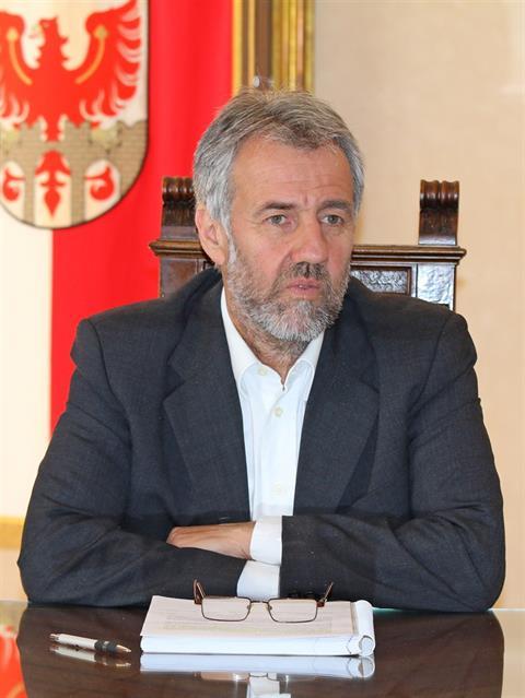 BM Paul Roesch