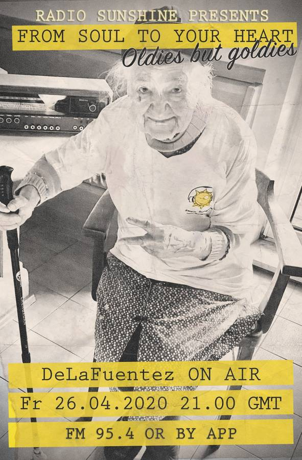 DeLaFuentez On Air