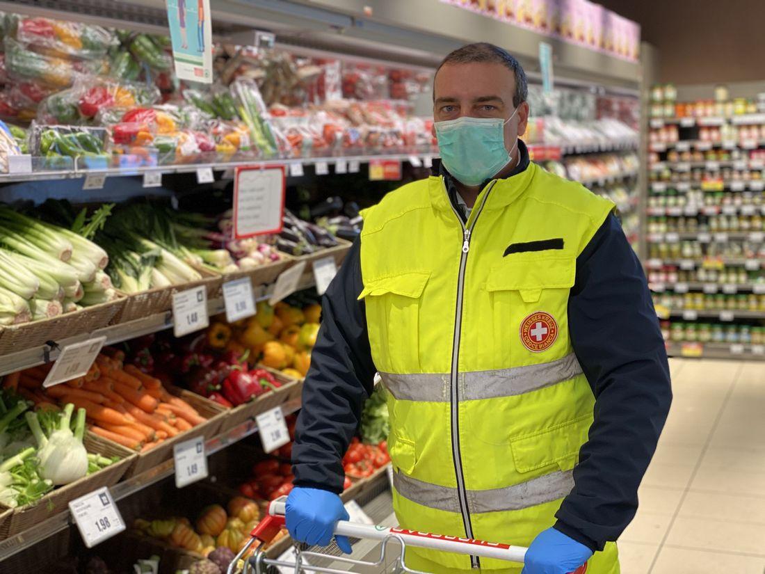WK Einkaufsdienst 1