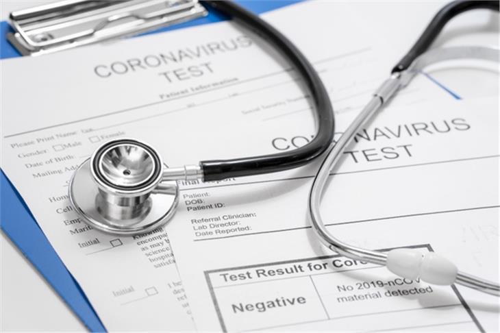 Coronavirus Suedtirol