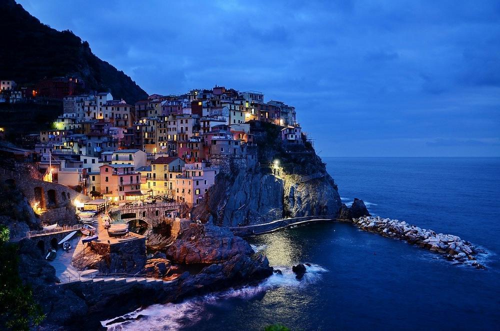 cinque terre italia 4