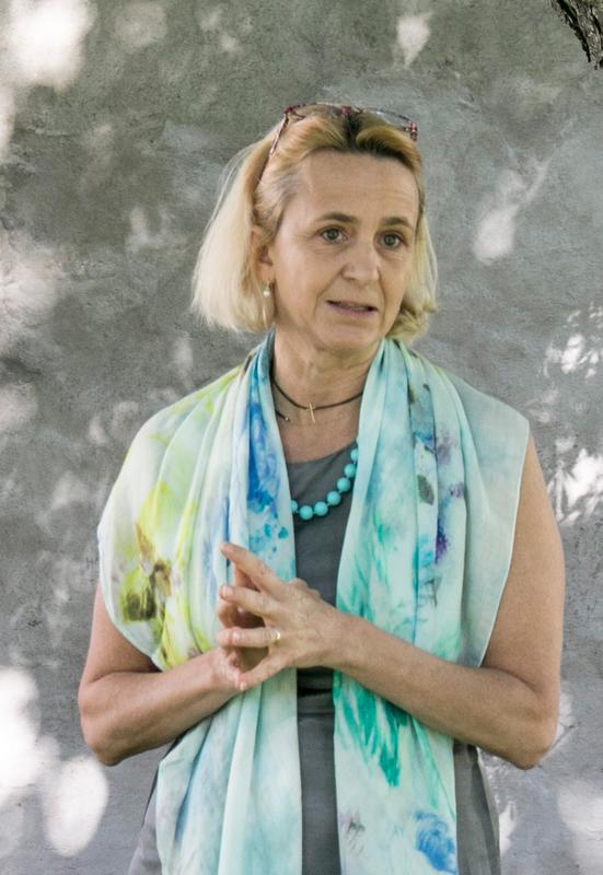 Gabriela Strohmer
