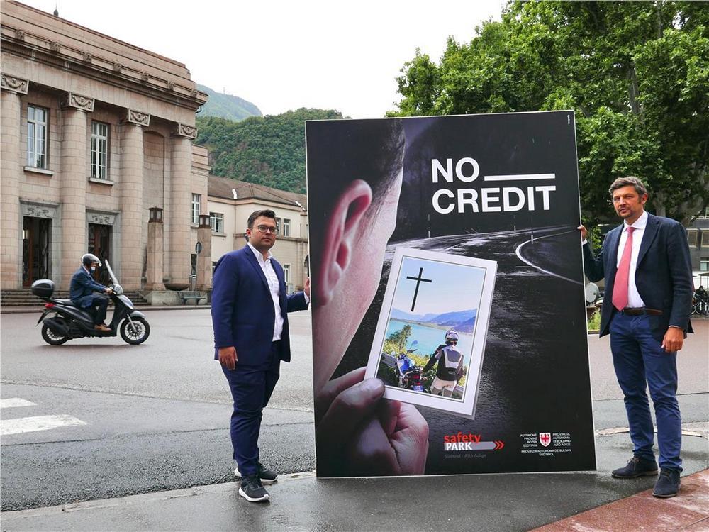 No Credit Kampagne startet Jeder traegt Verantwortung