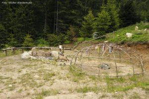 Wildnisschule Die Wurzel Platzers Tisens 061