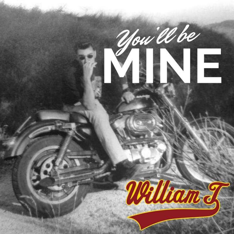 William T Youll be Mine