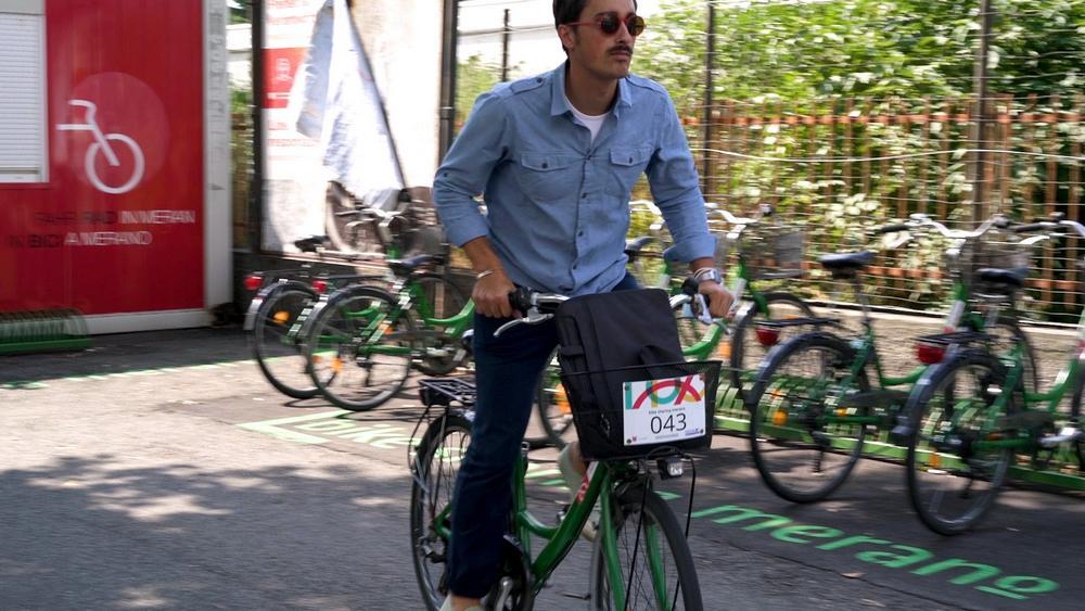 Gratis Bike Meran