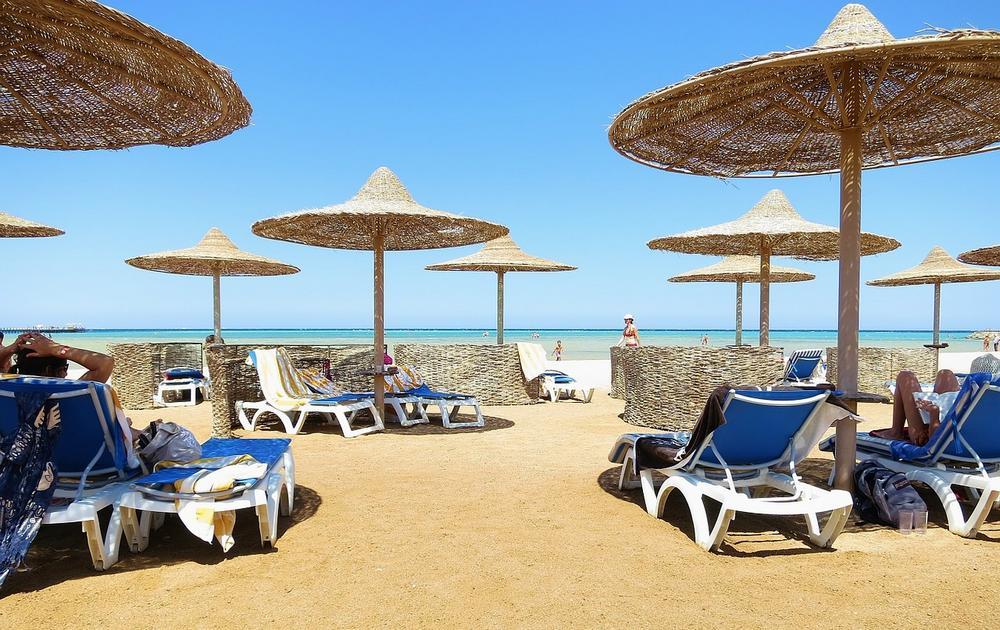 Sommer Strand Sonne