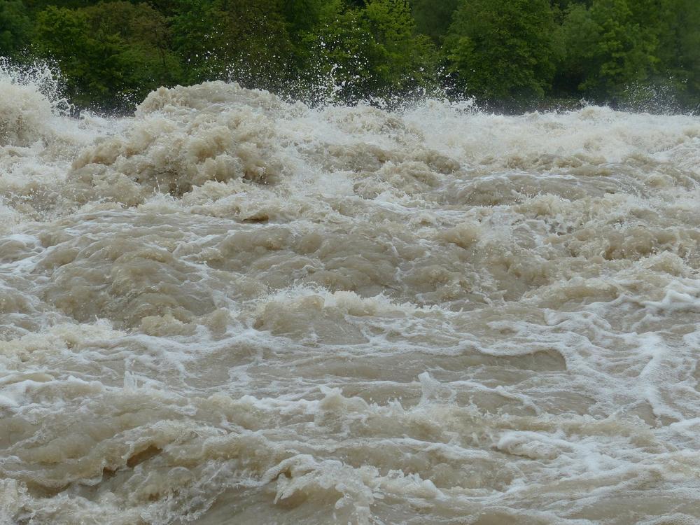 Ueberschwemmung 2