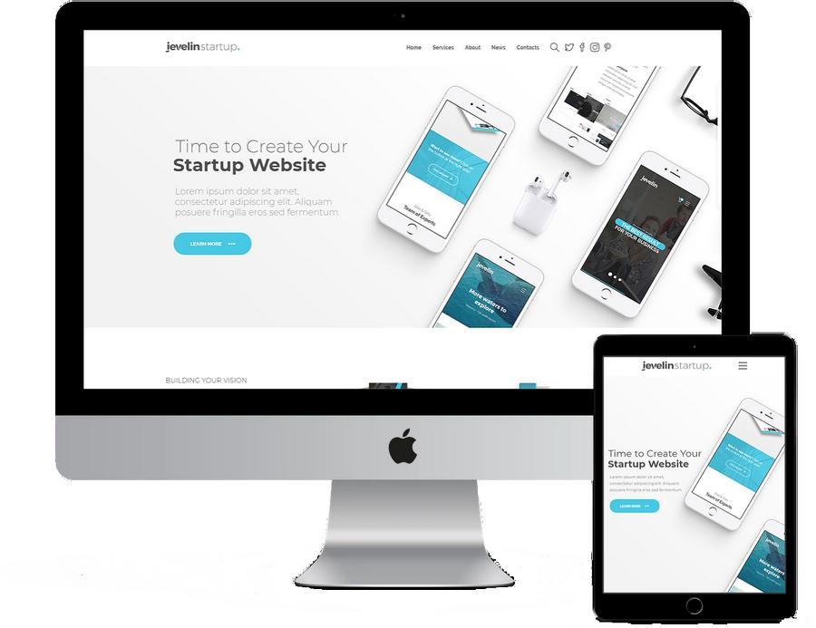 Webdesign zum Festpreis Komomedia