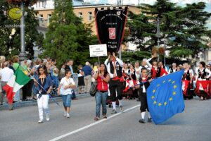 Europeade 2010 Bozen 135