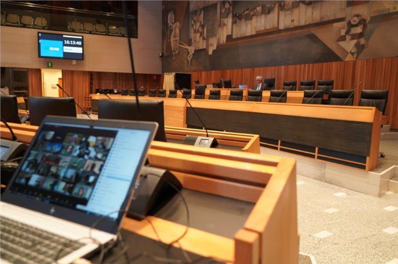 Landtag Suedtirol