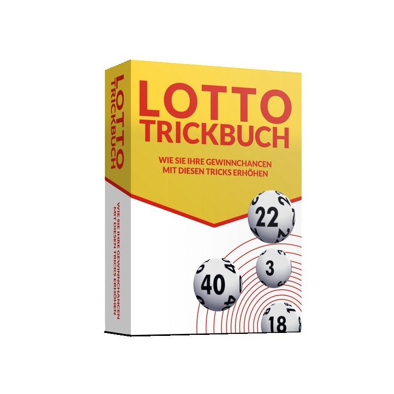 Lotto Trickbuch
