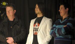 Rocknet Live Award 2012 in Nals 102