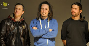 Rocknet Live Award 2012 in Nals 103