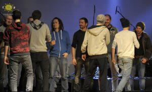 Rocknet Live Award 2012 in Nals 105