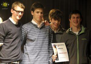 Rocknet Live Award 2012 in Nals 106
