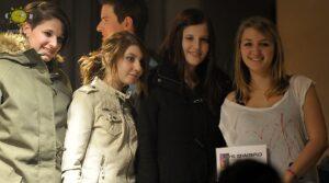 Rocknet Live Award 2012 in Nals 108