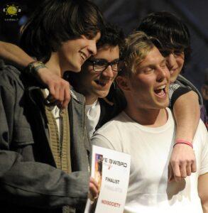 Rocknet Live Award 2012 in Nals 110