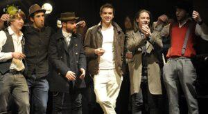 Rocknet Live Award 2012 in Nals 115