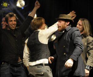 Rocknet Live Award 2012 in Nals 116