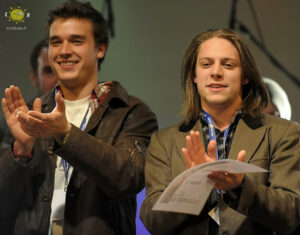 Rocknet Live Award 2012 in Nals 119