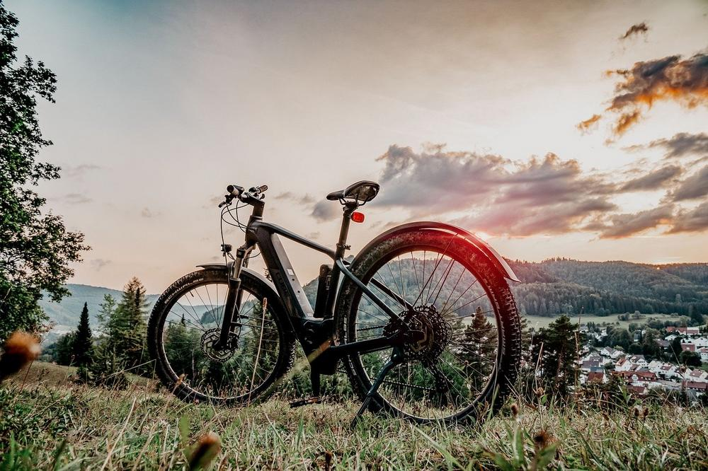 mountain bike e bike