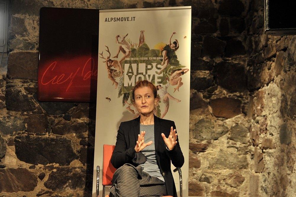 Alps Move 2020 Pressekonferenz